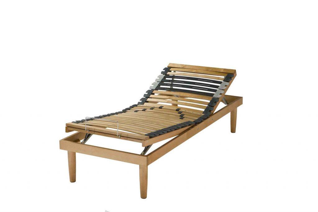 rete in legno manuale ergo più
