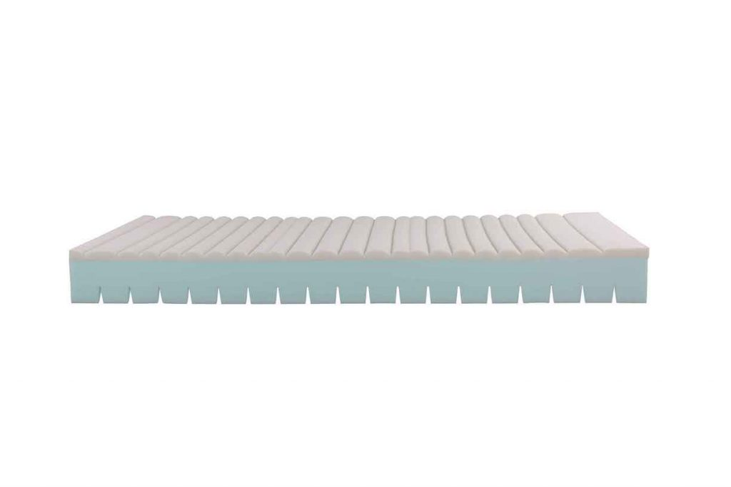 materasso schiumato ventil med