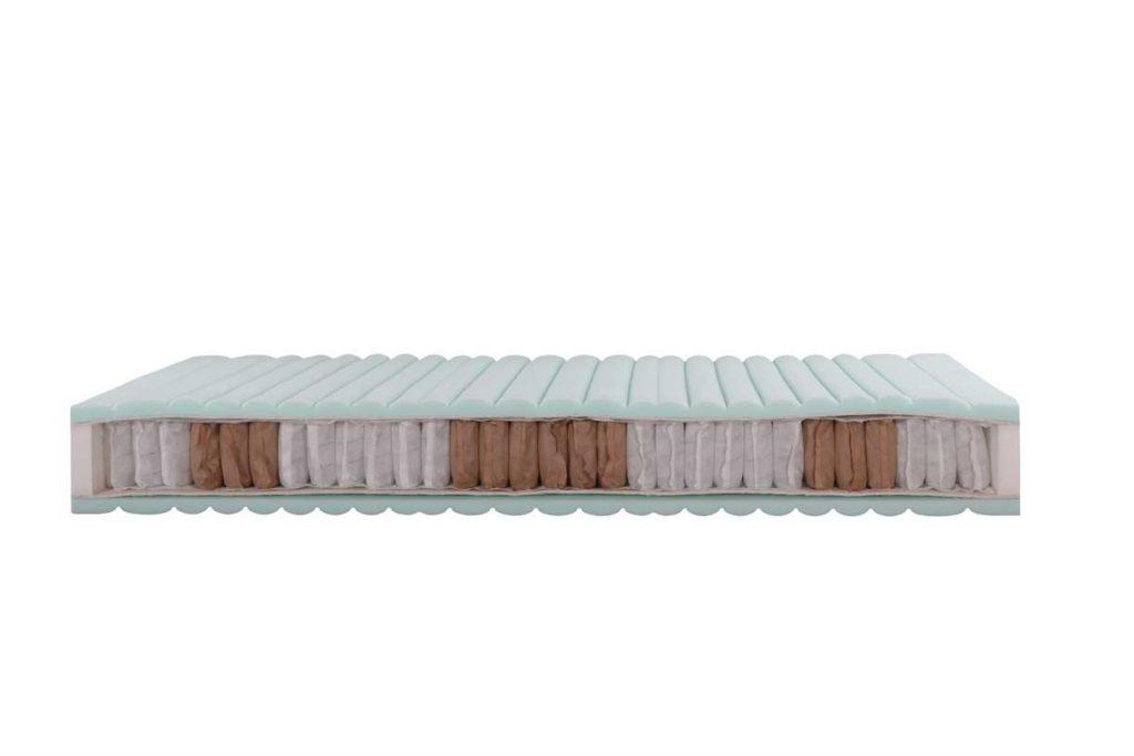 Palladio 700: materasso molle indipendenti | RivalStar di Pianiga (VE)