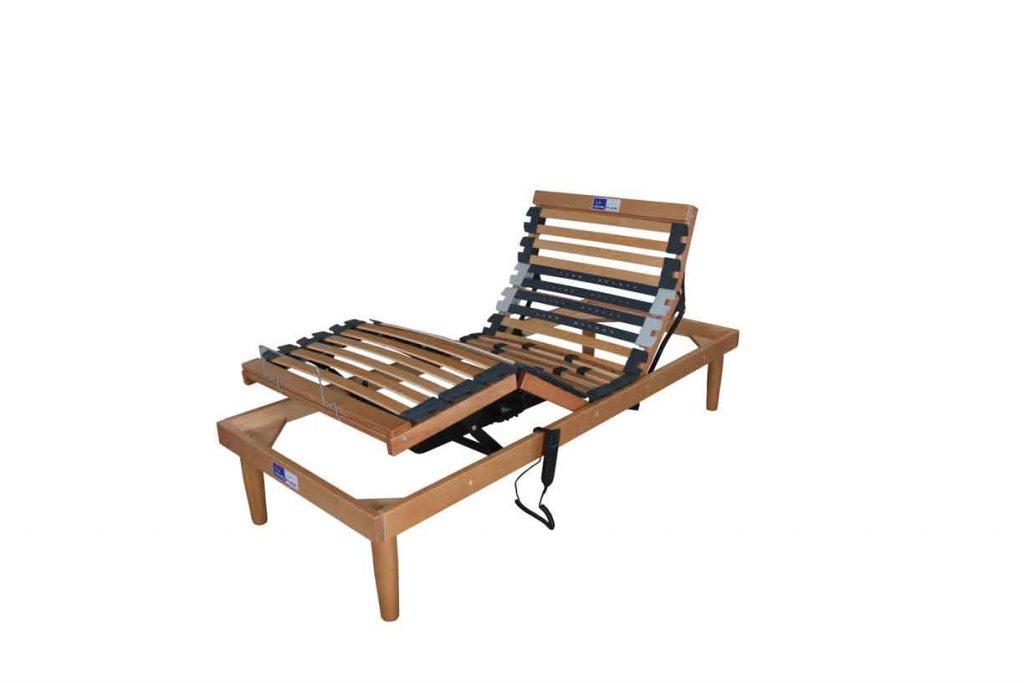 rete in legno ergo più elettica