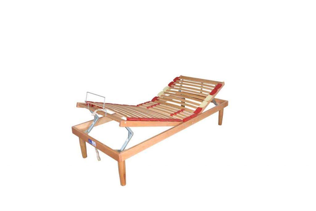 eco 38 rete in legno manuale